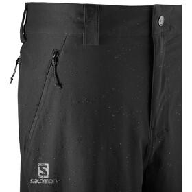 Salomon Wayfarer LT - Pantalones cortos Hombre - negro